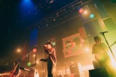 """Helsinki Lambda Club、""""おかわり"""" tour 〜皆さん、お変わりないですか?〜 7/20公演ライヴレポート"""