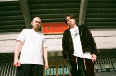 MOROHA、日本武道館ワンマンライヴ開催