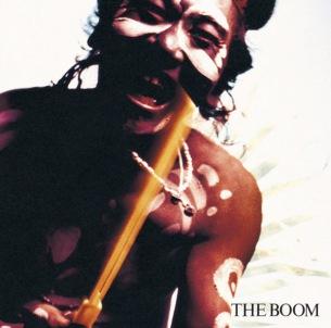 THE BOOM『極東サンバ』初のアナログ盤で発売