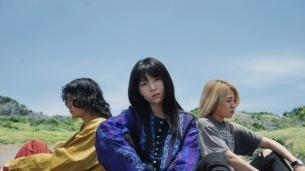 黒子首が最新MV「エンドレスロール」公開