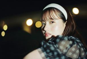 武藤彩未、爽やかシティ・ポップを集めた3rdミニAL『SHOWER』9/15リリース