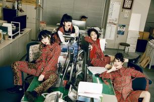BiS、タワレコ香椎浜店限定でKEMURI「PMA」カバー曲をゲリラリリース