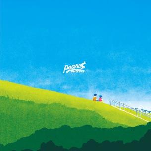 peanut butters、ファーストアルバムが9/22にリリース決定