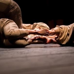 Gotch、振付家・ダンサー三東瑠璃の公演『MeMe』のために書き下ろしたアンビエント楽曲「MeMe」配信スタート