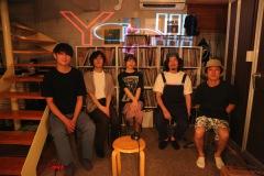miidaとThe DepartmentによるYouTubeチャンネルにYap!!!登場