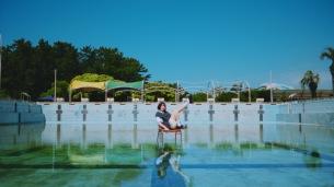 PEDRO、アユニ・D作詞作曲「夏」配信スタート&MV公開