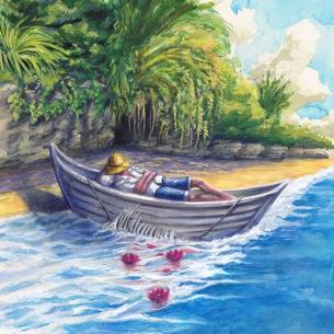 ヨルシカ、ヘミングウェイ小説「老人と海」モチーフの新曲リリース