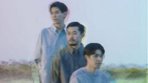 D.A.N. 、3年ぶり3rd AL『NO MOON』が10/27リリース