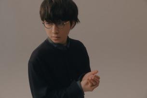 崎山蒼志、ニュー・シングル収録曲のリーガルリリーとの共同楽曲が先行配信決定&今夜『SCHOOL OF LOCK!』で初OA