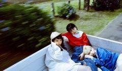 """リーガルリリー、はっぴいえんど""""風をあつめて""""をカヴァー&浅野いにお原作の映画『うみべの女の子』とのコラボMVを公開"""