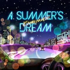 向香織、新曲「A Summer's Dream」を8/27デジタルリリース ティザー映像公開