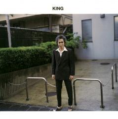 RCサクセション / 忌野清志郎50周年企画第5弾で『KING』デラックス・エディション発売