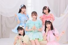 Luce Twinkle Wink☆、11月に新体制後初SGリリース決定
