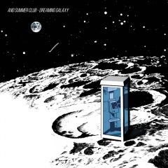 And Summer Club、本日2nd Full Album『Dreaming Galaxy』発売