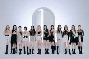 LOONA、日本デビュー曲「HULAHOOP/ StarSeed 〜カクセイ〜」9/15リリース