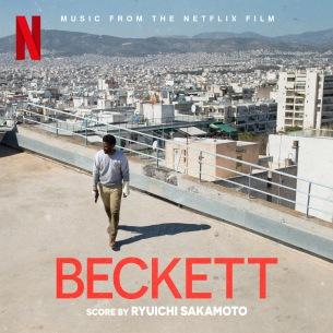 坂本龍一、Netflix映画「Beckett」OST本日リリース