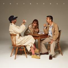 FNCY、2ndアルバム『FNCY BY FNCY』本日発売
