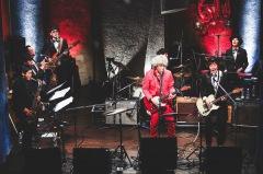 三宅伸治&The Red Rocks『Red Thanks』発売&リリース記念ライヴ開催