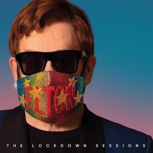 エルトン・ジョン、人気アーティスト達とのコラボAL『ロックダウン・セッションズ』10/22リリース