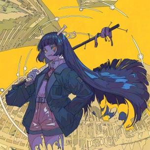 【急上昇ワード】Ayase、ボカロ曲セルフカバー配信SG『夜撫でるメノウ / 幽霊東京』緊急リリース