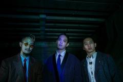 Dos Monos新曲「暗渠」を9/10配信リリース