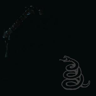 『メタリカ』(ブラック・アルバム)リマスター・デラックス・ボックス・セット本日リリース
