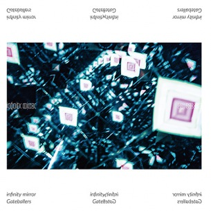 Gateballers、3人体制最後となったアルバムがヴァイナル・リリース決定