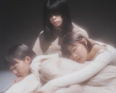 羊文学、新曲「光るとき」がTVアニメ「平家物語」OPテーマに抜擢