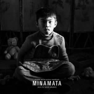 坂本龍一が手がける映画『MINAMATAーミナマター』OSTが9/22(水)リリース
