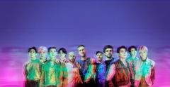 コールドプレイとBTSがコラボ「My Universe」9/24リリース
