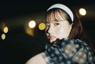 武藤彩未、3rdミニアルバム『SHOWER』本日リリース