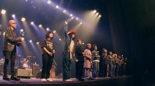 ドレスコーズ 志磨遼平、メジャーデビュー10周年記念ライヴ映像『ID10+ TOUR』本日発売
