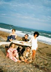パジャマで海なんかいかない、最新シングル「Insecurity」をデジタルリリース