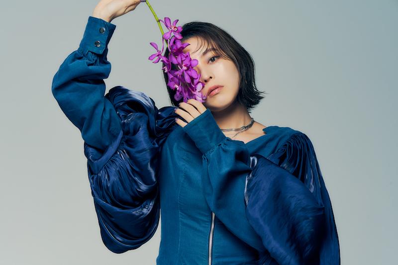 西恵利香、2年振りとなるフィジカル作『flower(s)』リリース決定&ワンマンツアー開催