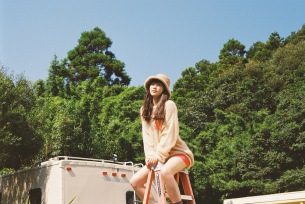 kiki vivi lily、「New Day(feat.Sweet William)」先行配信&リリックV公開