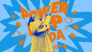 peanut butters、本日リリースした1stアルバム収録の「パワーポップソーダ」MV公開
