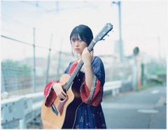 原田珠々華の5ヵ月連続2マンに横浜発バンド、レイラが出演