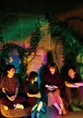 SACOYANS、2nd Album『Gasoline Rainbow』から「のみものを買いに行こう」を先行配信