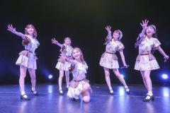 【オフィシャルレポート】Ange☆Reve、新体制お披露目単独ライヴを開催
