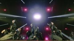 BiSH新曲のライヴ映像「BE READY」公開