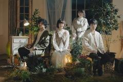 JYOCHO、テレビアニメ『真の仲間』EDテーマ曲の配信リリースが決定