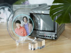 パソコン音楽クラブ、10/13リリース3rdアルバム『See-Voice』のディザー映像が本日公開