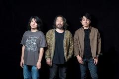 サニーデイ・サービス、新曲「TOKYO SUNSET」リリース&ワンマン開催決定