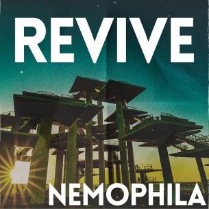 【急上昇ワード】NEMOPHILA、怒涛のメタルサウンドと咆哮が際立つ新曲「REVIVE」配信リリース