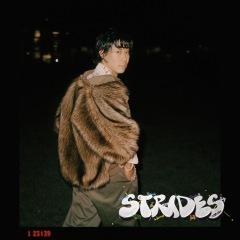 小袋成彬、3rd Album『Strides』が本日リリース