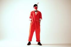 WurtS、1stアルバム『ワンス・アポン・ア・リバイバル』12/1リリース