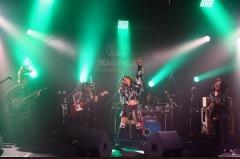 NEMOPHILA、初ワンマンライヴをLINE CUBE SHIBUYAにて開催