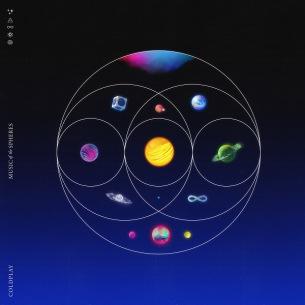 【水曜日の新譜レビュー】Coldplay『Music Of The Spheres』