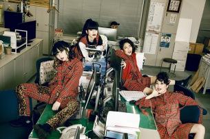BiS、初のカバーアルバムリリース&東名阪ツアー開催決定
