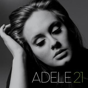 アデル『21』のセールスが2,000万枚突破、21世紀最大のヒット作に!?